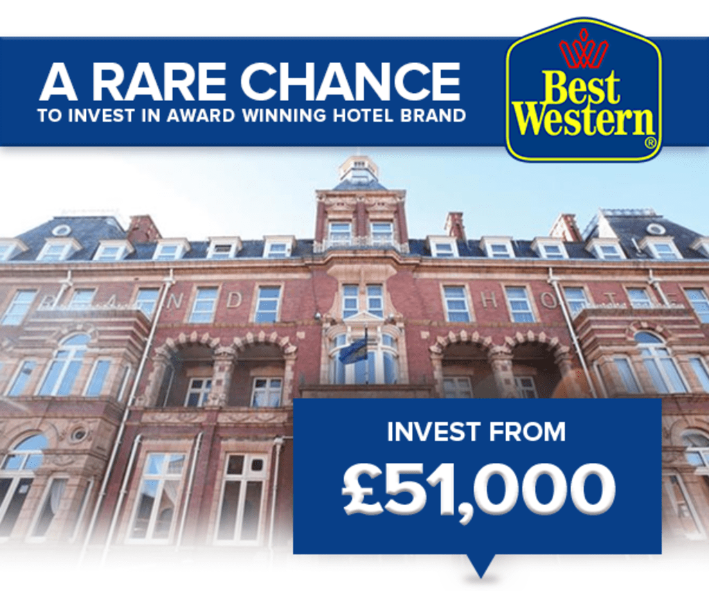 Best Western Hotel Group Investment