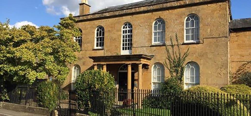 Caring Communities Hurst Manor – Hurst, Martock, Somerset TA12 6JU
