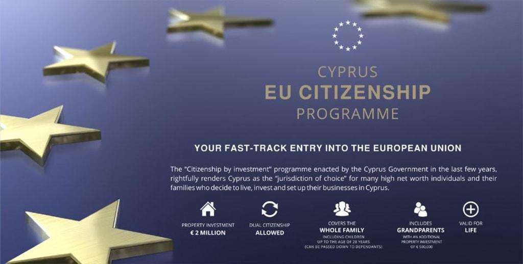 European Citizenship in Cyprus
