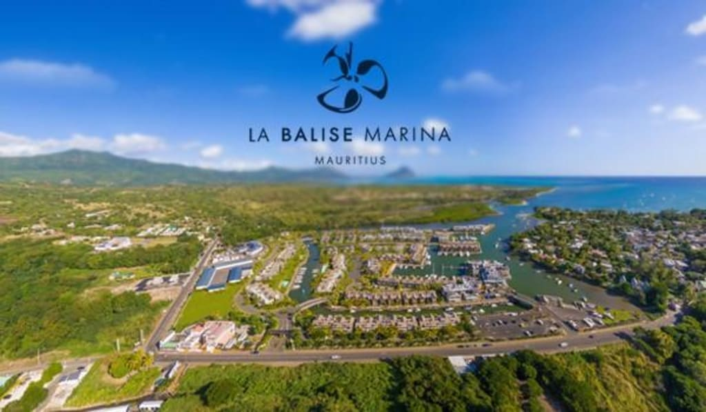 Exquisite marina properties in Mauritius | From $692K USD