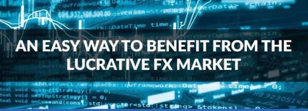 Forex Platform offering Projected Returns of 60% Per Annum