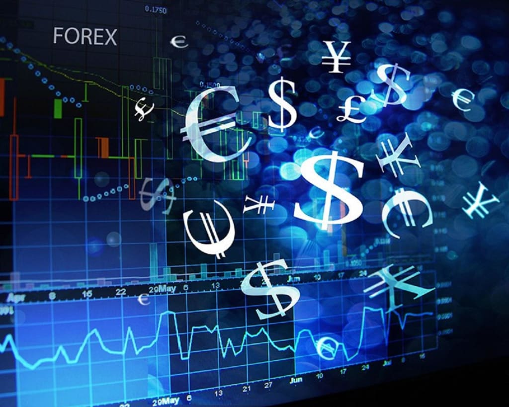 Forex Trading Fully Automated Platform