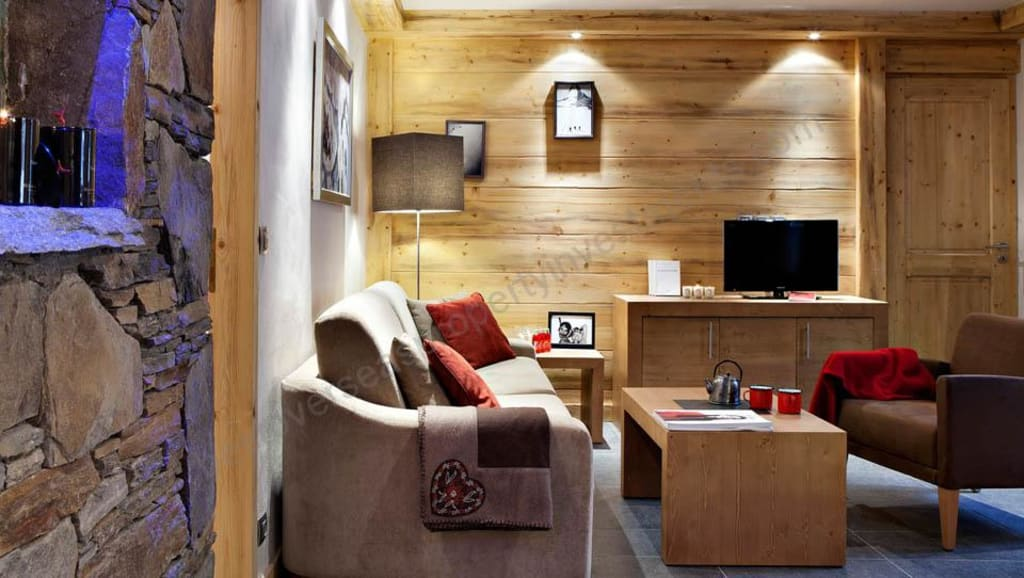 From €187,291 to €296,823.  Chatel – Peaceful – Apartments and Spa