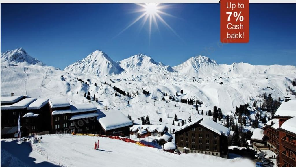 From €190,748 to €502,219. Belle Plagne – Le Centaure leaseback ski apartments