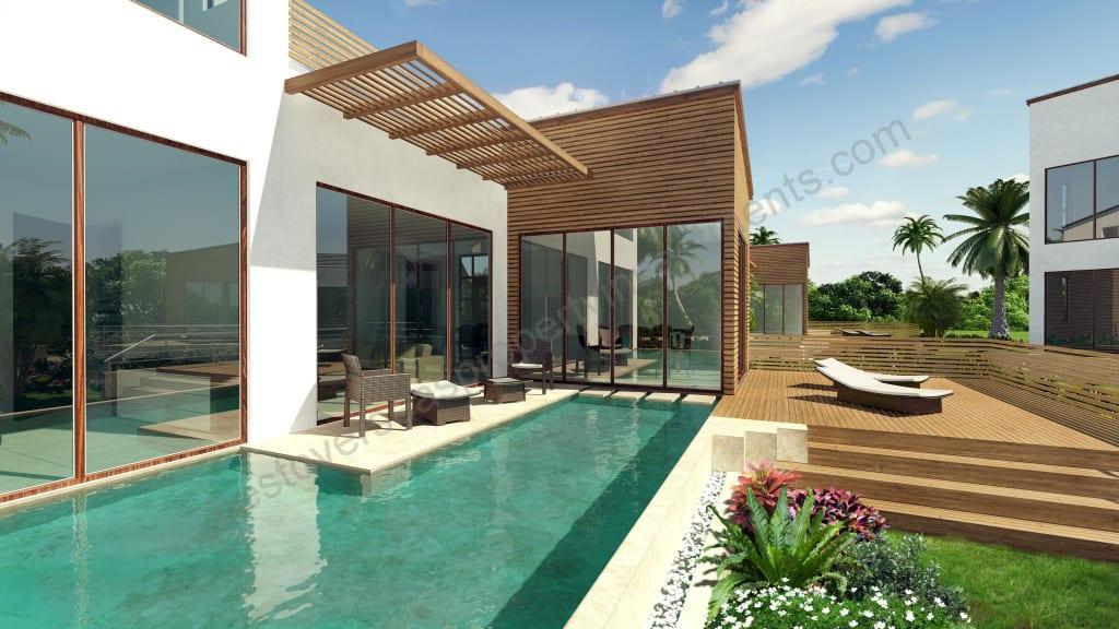 From $638,870  Luxury marina villas which redefine luxury