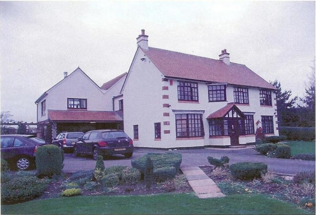 Fully Operational Care Homes