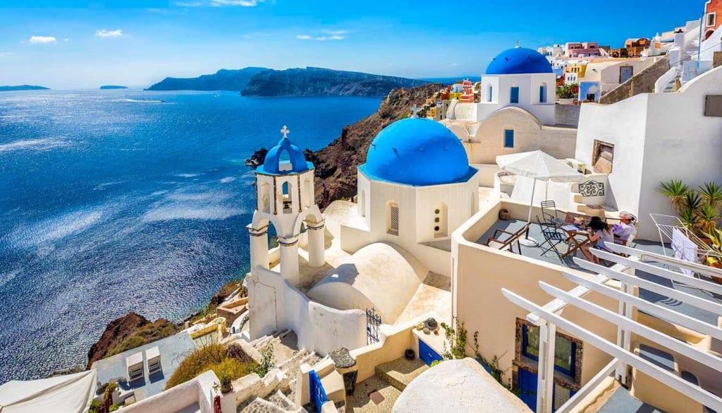 Greek Permanent Residency Program
