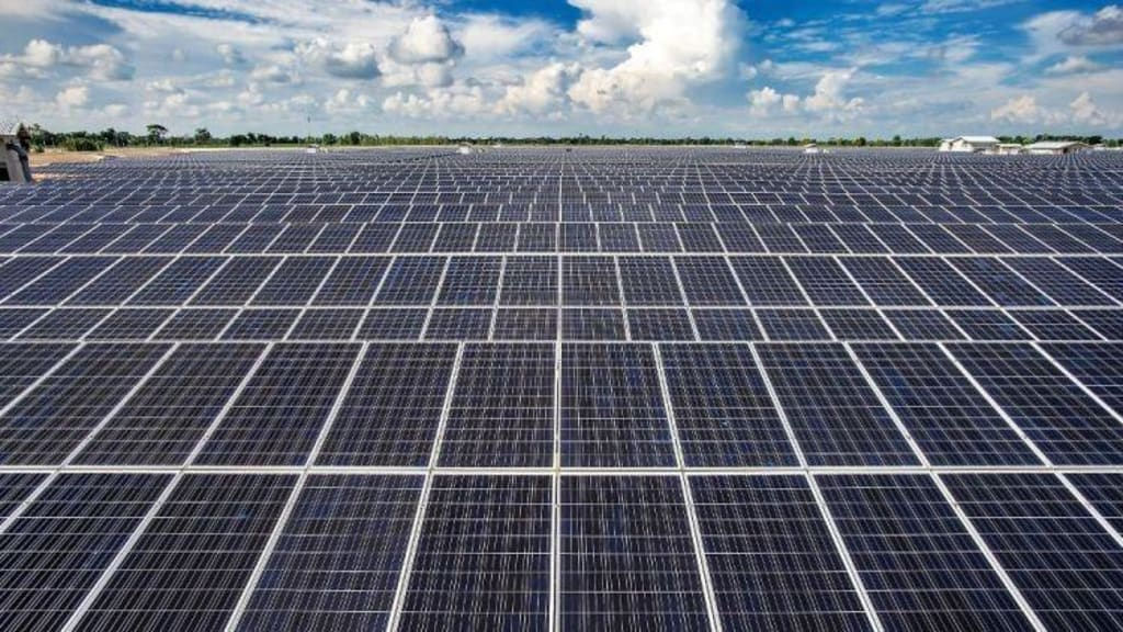 Green Energy Opportunity-Multi Currency Denominated-18% PA Paid Biannually