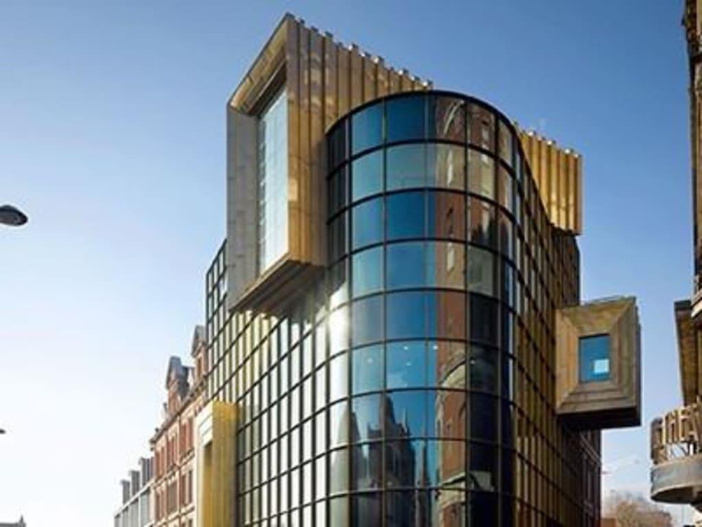 Invest in Liverpool, UK aparthotel in landmark building 8-10% ROI