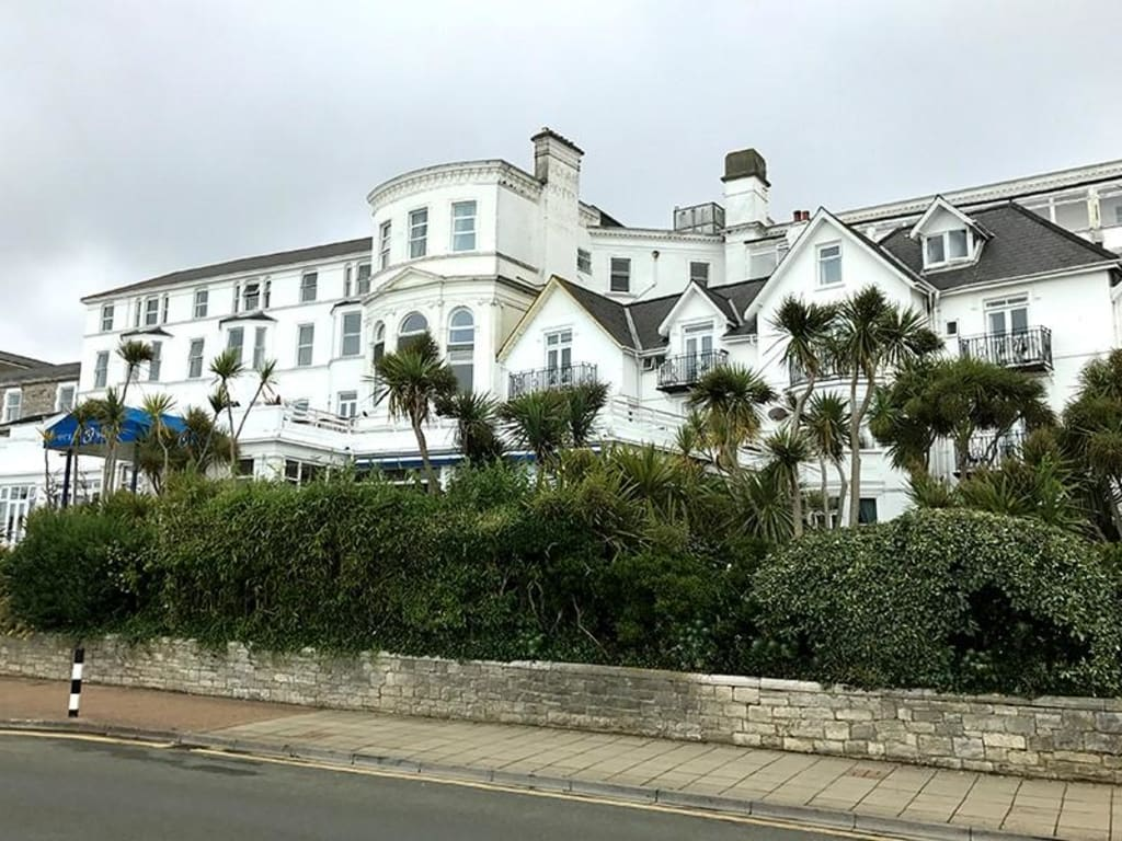 New Luxury Care Home Development in the Isle of White