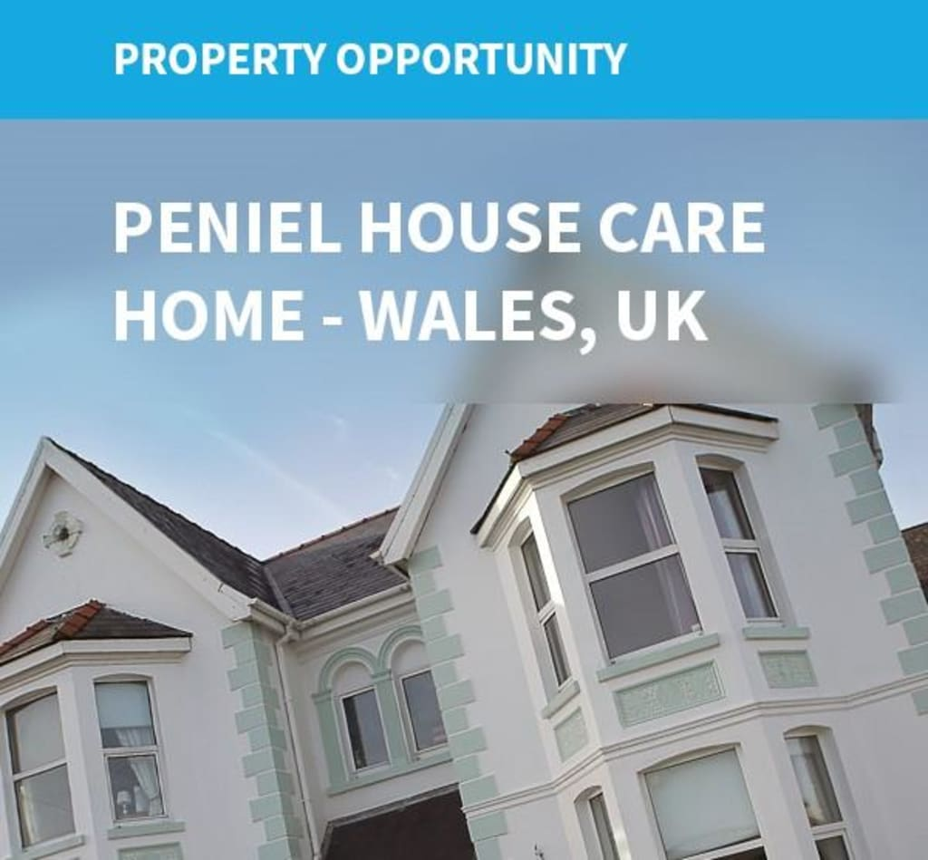 Peniel House – Up to 10% NET Returns P.A