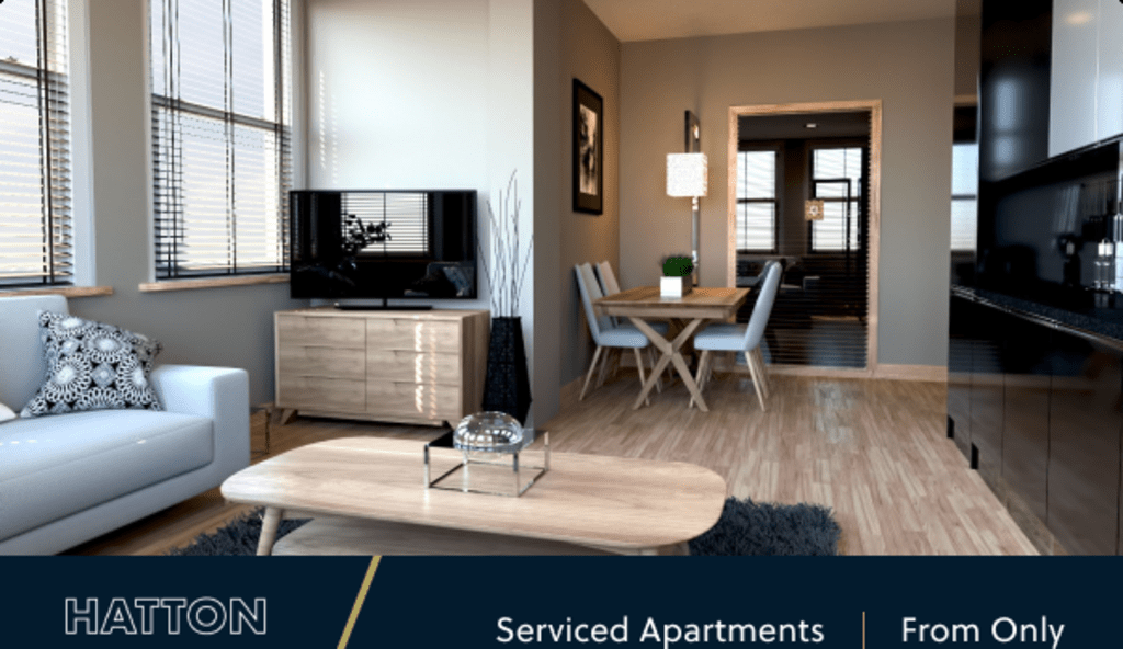 Secure 13-15% Returns NEW Serviced Apartments | From 123,250 GBP| Only 9 Units
