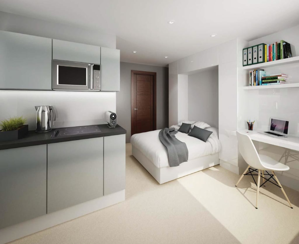 Trinity Hall Leeds Student Investment with a Differeence