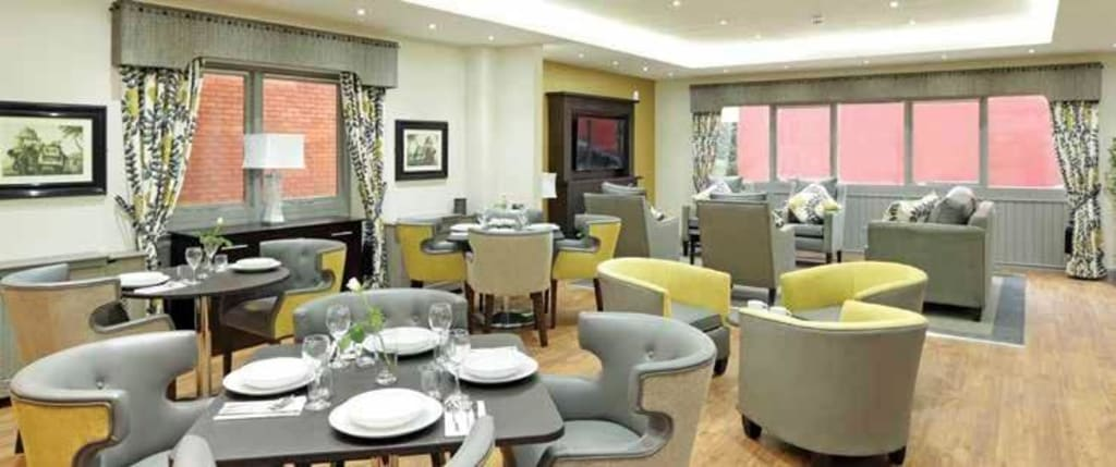 UK Care Home Investment – Shanklin Community Living, Isle of   Wight