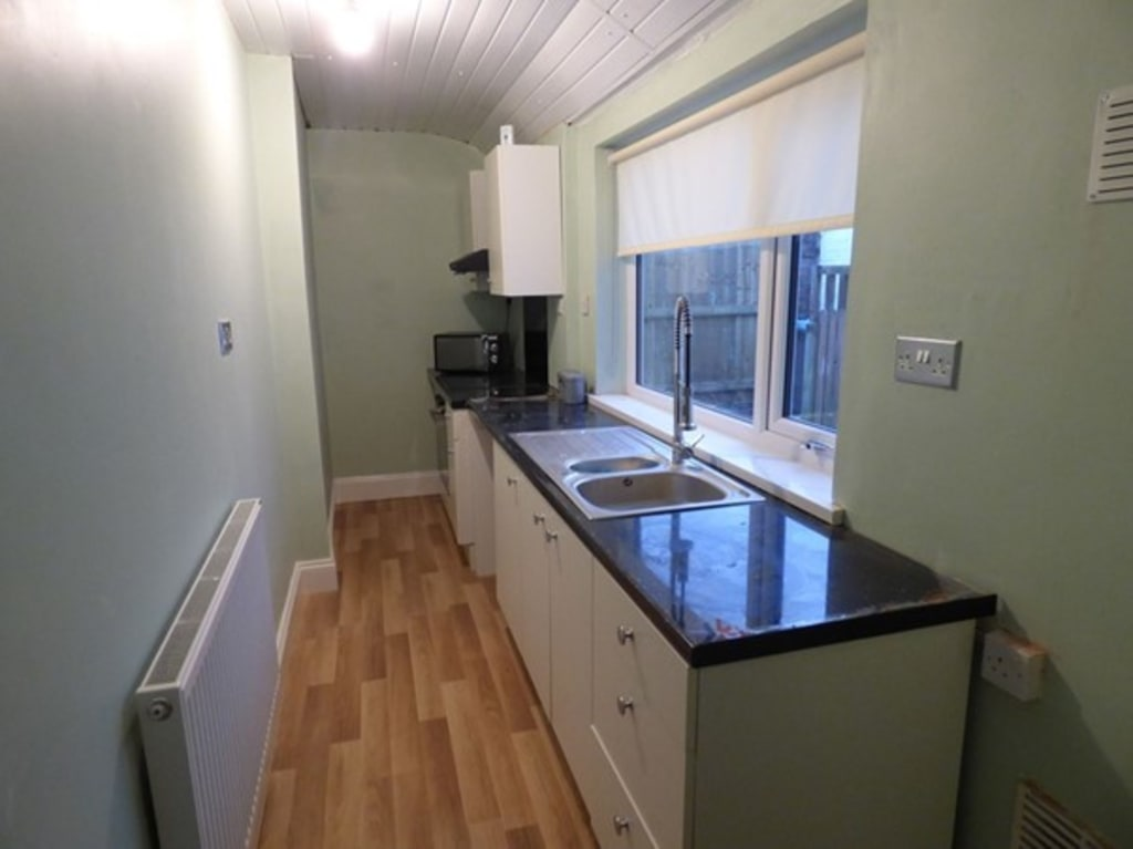 3 Bedroom Terrace House Price 49,995 GBP County Durham