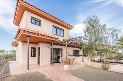 Key Ready Villas From Just 73,200 GBP In Stunning Fuerteventura - With 70% LTV Finance