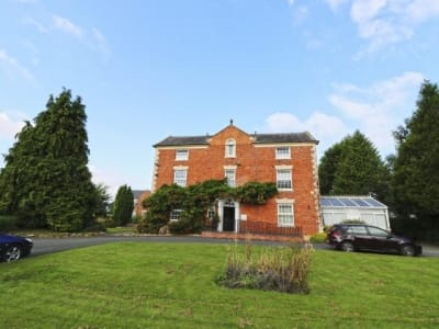 Luxury Care Home Investment offering 24% per annum