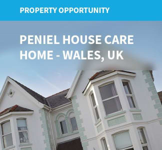 Peniel House - Up to 10% NET Returns P.A