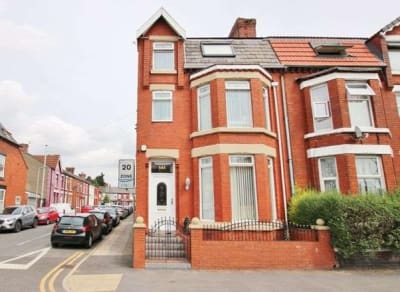 Freehold HMO Property Investment offering Guaranteed Rental Returns
