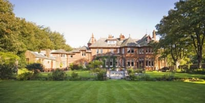 Scottish Boutique Style Hotel and Wedding venue opportunity