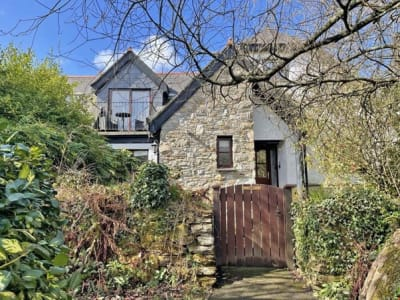 Luxury Holiday Home Investment in Cornwall offering fixed returns of 12% p.a.