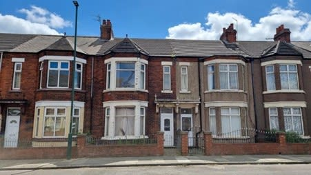 Freehold Property Investment offering 12% per annum