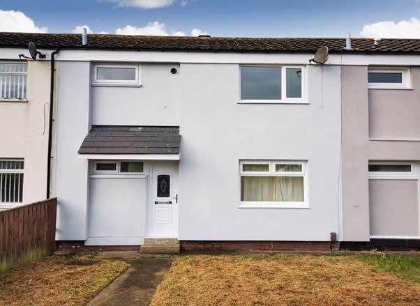 Freehold Property Investment in County Durham
