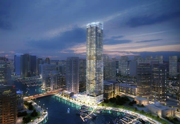 Stella Maris Dubai Marina
