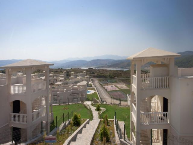 STYLISH APARTMENTS IN BODRUM – 1 BED