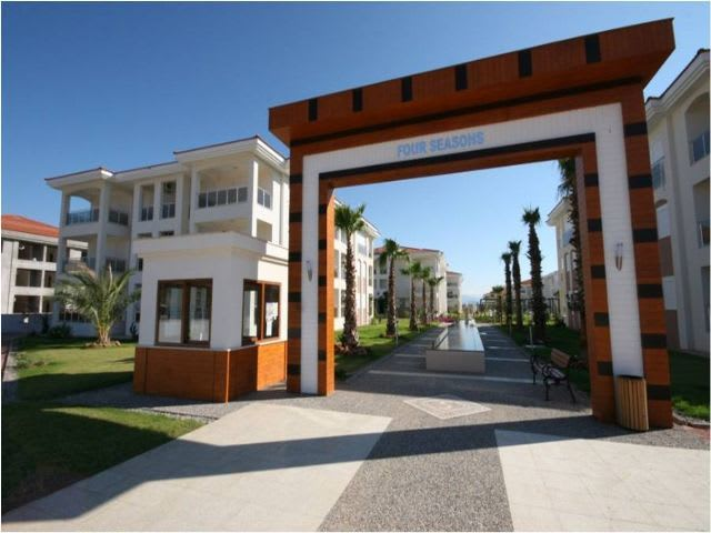 RESALE APARTMENT IN SIDE