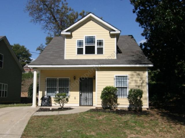 56,500 USD. high yielding tenanted home. 50% non-status mortgage available