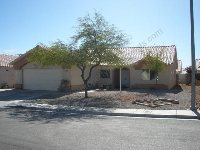 91,500 USD. Tenanted home producing 13.5% net yield