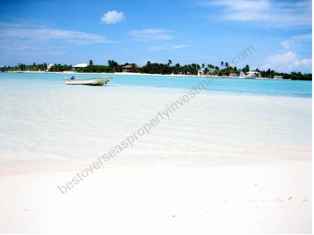 72,000 USD Luxury Lots on Little Cayman