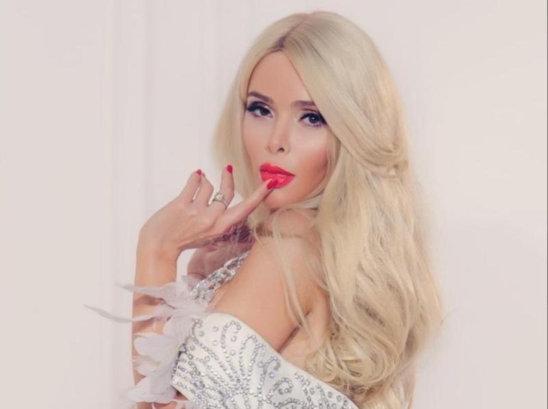 Дана Борисова: Секс за деньги я больше не практикую
