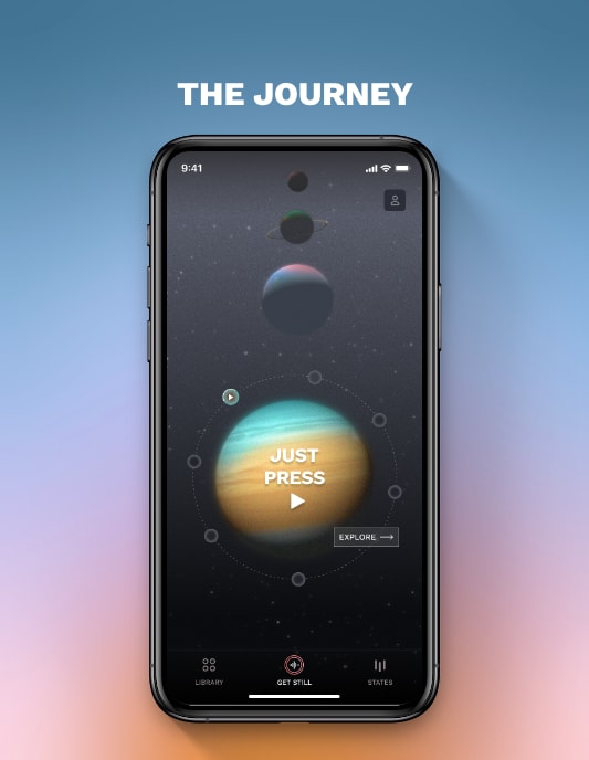 The Journey: FAQ's For The App Update