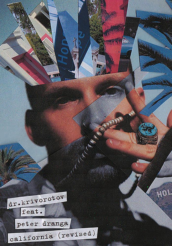 Очень личное: герой «Холостяка» Криворотов выпустил новую версию своего хита о любви на расстоянии