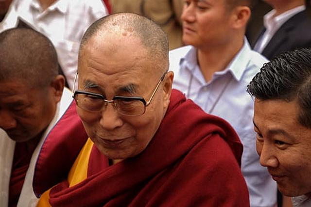 Далай-лама выпускает дебютный альбом