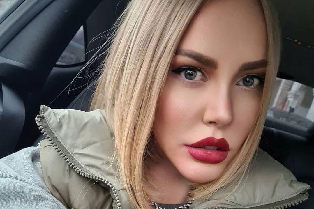 Маша Малиновская заявила, что живет без близости с мужчинами уже 17 лет