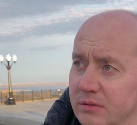 Сергей Бурунов рассказал, чем он занимается во время самоизоляции