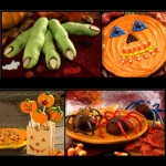 More Halloween Recipes