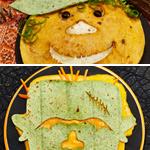 Quirky Quesadillas