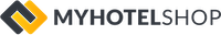 My hotelshop logo
