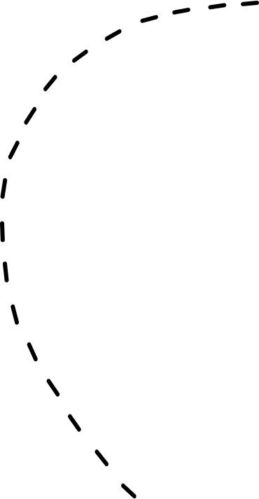 curve left