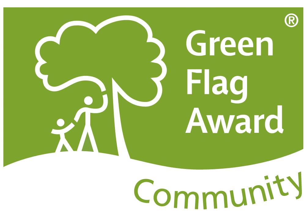 Green Flag Community Award