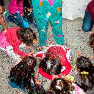 Piñata játék