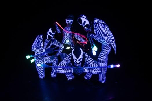 A LED zsonglőr galéria új lapon nyílik meg