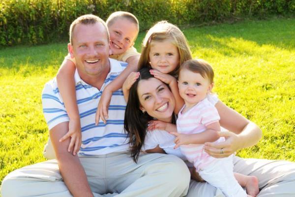 юридическая консультация для многодетных