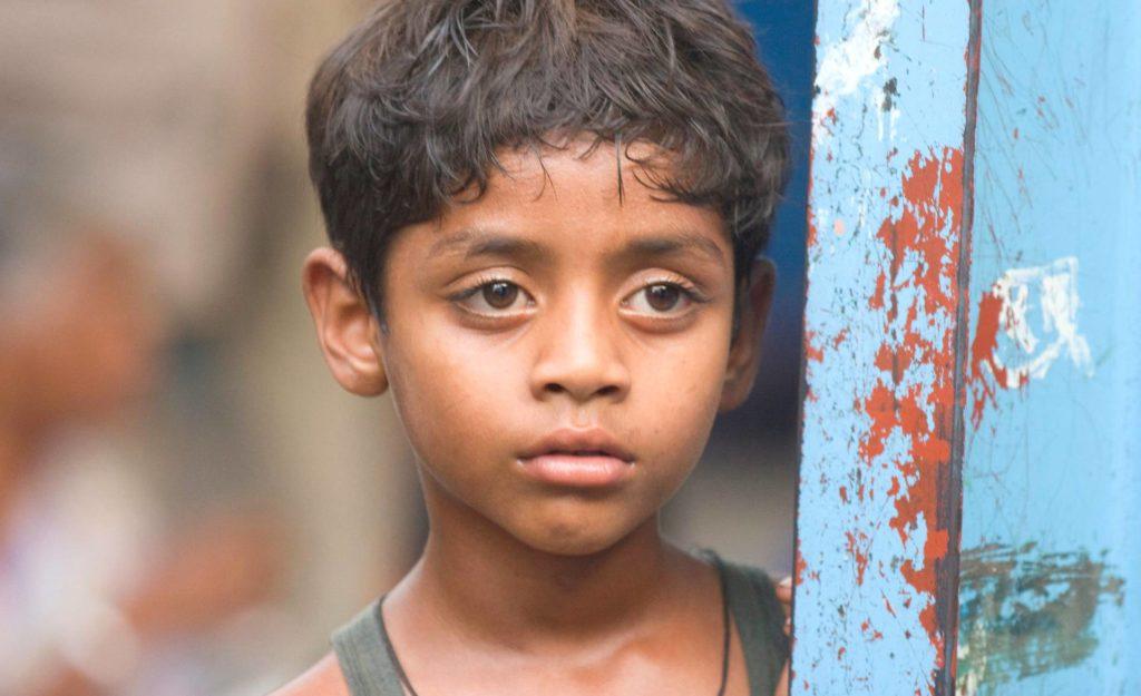 «Это глобальная карма»: индийский мальчик предсказал эпидемию в августе 2019 года