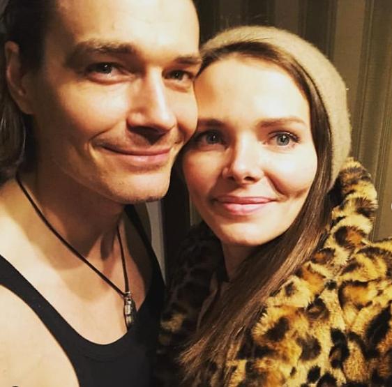Елизавета Боярская и Максим Матвеев рассказали, как уживаются на самоизоляции