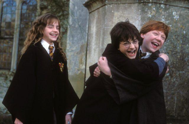 10 реальных мест, где снимали «Гарри Поттера»